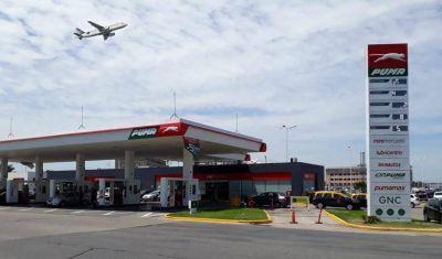 Puma Energy inaugura una Estación de Servicio en Ezeiza