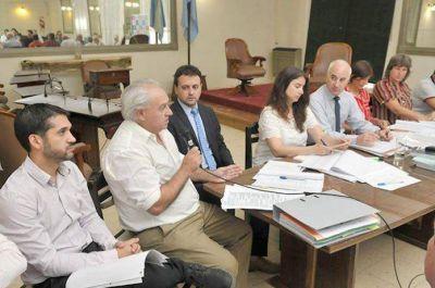 Ahora prometen presentar el Plan Director en el mes de las elecciones