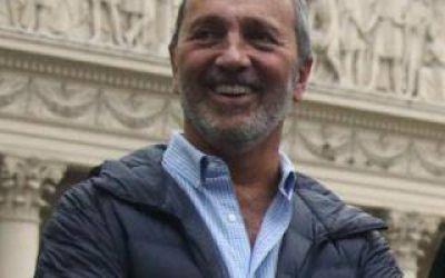 Eduardo Ricciuti, nuevo presidente del directorio del Ceamse