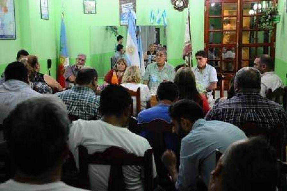 Las 62 Organizaciones Peronistas pedirán cargos electivos