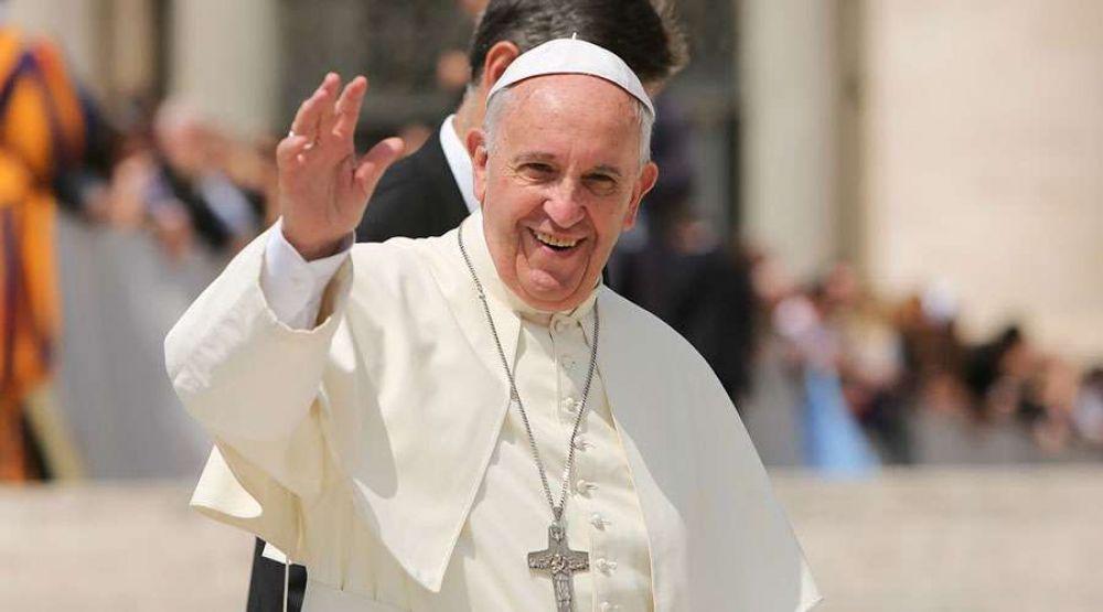 Estos son los primeros obispos que el Papa Francisco nombra en 2019