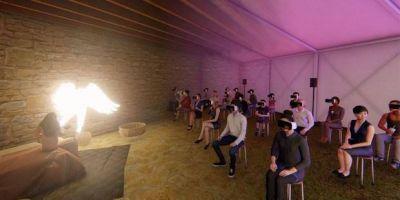 La realidad virtual aterriza en la Jornada Mundial de la Juventud de Panamá