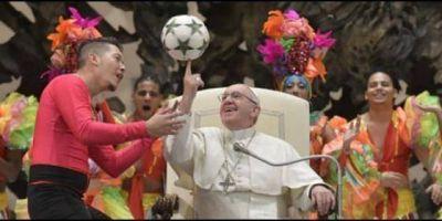 El Papa recuerda, una vez más, que