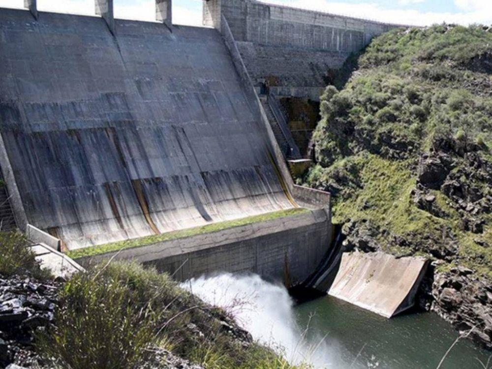 Dos diques de San Luis ya generan energías renovables Por Redacción El Diario De La República