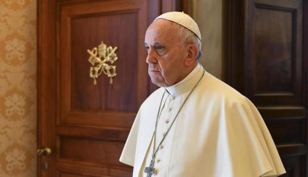 Víctima chilena reconoce que Francisco lucha en solitario contra los abusos en la Iglesia