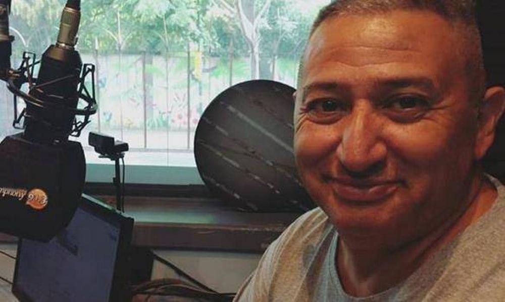 """Javier Charquero: """"En el Estado no sobra nadie, faltan nombramientos"""""""