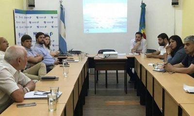 AySA se reunió con concejales por los cortes de agua en Pilar