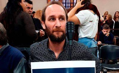 """Beroldo: """"Hay una desazón de los vecinos a la gestión de Néstor Grindetti"""""""