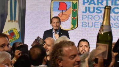 El PJ bonaerense rechazó el eventual desdoblamiento de las elecciones y criticó a Cambiemos