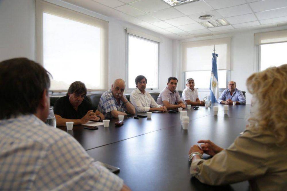 Conflicto con los municipales: hubo otra propuesta pero las partes siguen sin acercarse