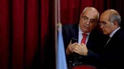 El radicalismo tensiona su relación con Vidal y exige que Salvador sea el vice