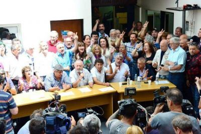 El 24 de enero Mar del Plata será sede de una movilización nacional contra los tarifazos