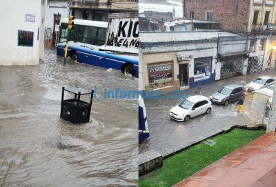 Para el municipio, las obras hídricas han dado el resultado esperado