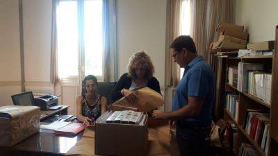 Se presentaron dos oferentes para la recolección de residuos local