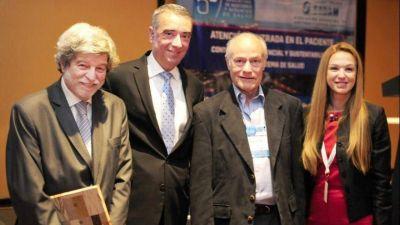 Antonio Guidazio: Fundió la obra social de los ferroviarios y ahora dirige IOMA en Capital Federal