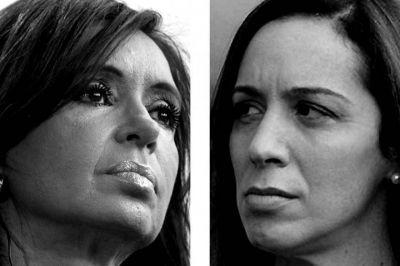 ¿Cristina versus Vidal para la Gobernación bonaerense y la Presidencia de la Nación?