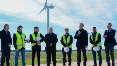 ¿Macri apuesta a las energías renovables?