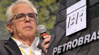 Nuevo CEO de Petrobras rechaza subsidios e intervención