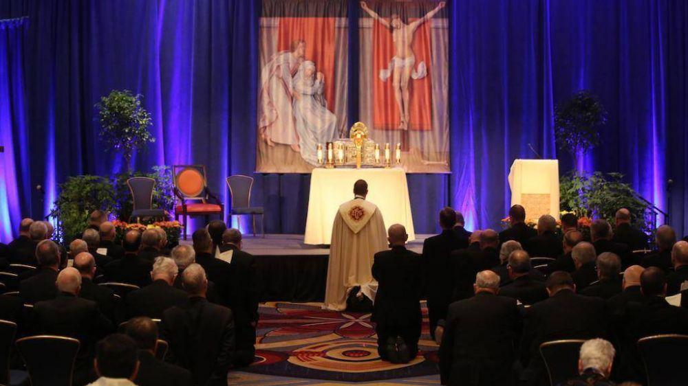 EU, Francisco marca el futuro: Iglesia sin desunión ni desprestigio mutuo