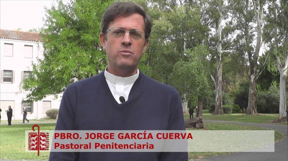 Argentina: Jorge Ignacio García Cuerva, nombrado Obispo de Río Gallegos