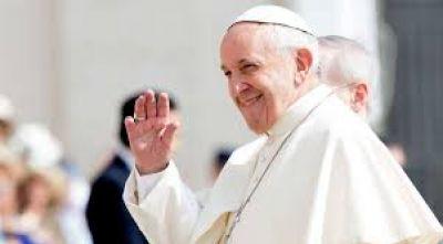 Desde el inicio de 2019 el Papa Francisco tiene agenda repleta de compromisos