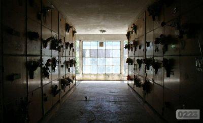 Abandono y desidia: así se trabaja en el Cementerio Parque municipal de Mar del Plata