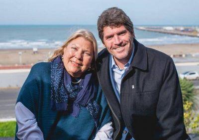 Castello: La Coalición Cívica irá con candidato propio por Cambiemos en las Paso