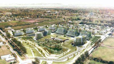 Megaproyecto urbano: en febrero arrancan las primeras obras en la cantera de Gorina