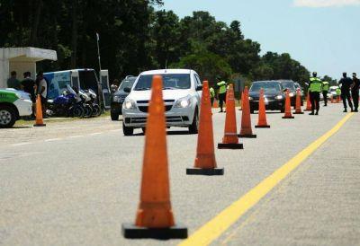 Ajustan valores de las multas: cruzar el semáforo en rojo cuesta hasta $44 mil