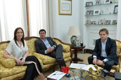 Intendente de Cambiemos enfrenta a Vidal y se suma al rechazo del desdoblamiento de las elecciones