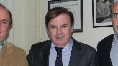 Luego de estar una semana prófugo, se entregó el ex titular de Lotería y Casinos de la gestión de Scioli