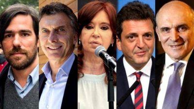 Elecciones 2019: qué temas serán eje de campaña para cada espacio