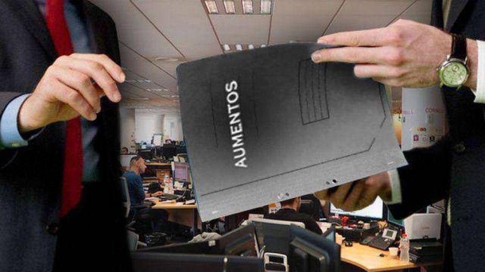 Reforma laboral: Gobierno avanza con el blanqueo