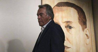 Sica le entrega el gremio de Seguridad a Barrionuevo y designa a un hombre denunciado por desvío de fondos