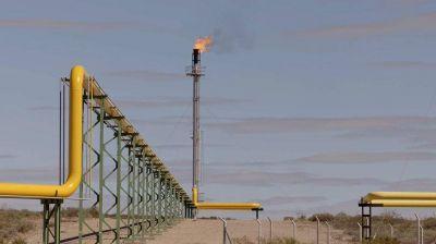 El shale gas a tope se da de frente con la tijera
