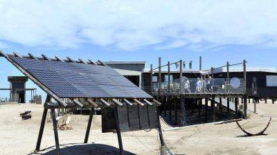 Paradores sustentables buscan reducir el impacto ambiental en las playas