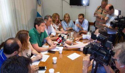 Cambiemos pide extraordinarias pero el PJesperará la resolución judicial