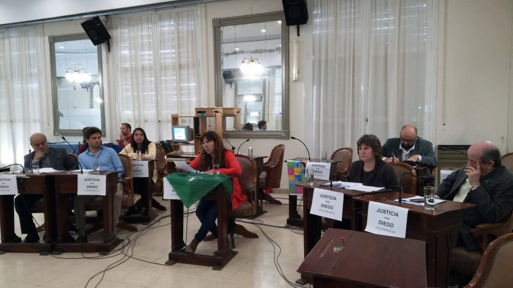 El concejo deliberante aprobó por mayoría el Presupuesto 2019 y la tarifaria