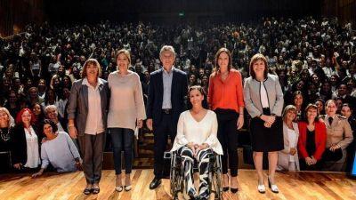 El compañero de fórmula de Macri, otra de las inquietudes electorales del Gobierno