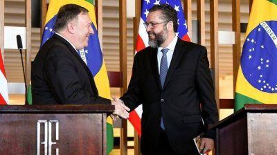 Qué indican Brasil y EE.UU. de lo que pasa en el mundo (II).