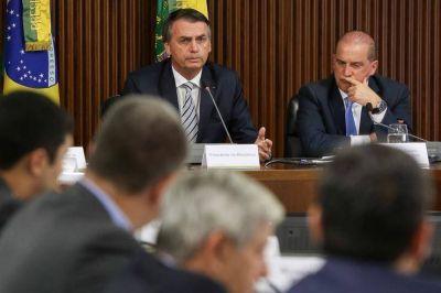 Bolsonaro, Macri y la gente común