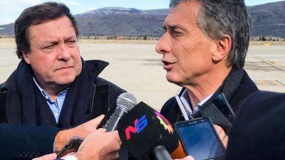 Weretilneck convocó a elecciones en Río Negro el 7 de abril, mientras negocia un acuerdo con Macri