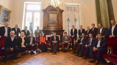 La Rosada prevé una relación tirante con los gobernadores