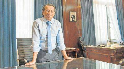 Sica habló de pauta salarial 2019 y del llamado a Moyano para la mesa logísitca