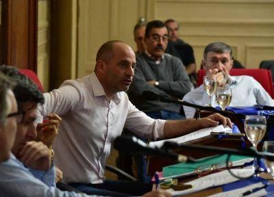 Ampliarán la denuncia contra el intendente de Campana