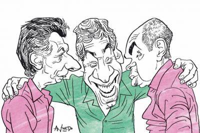 Santilli: el nuevo mediador entre Macri y Larreta