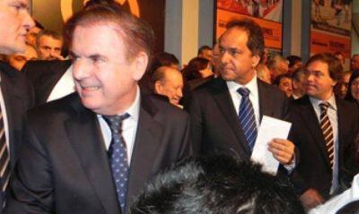 """Perfil de Jorge """"piedrita"""" Rodríguez, el ex funcionario detenido por corrupción"""
