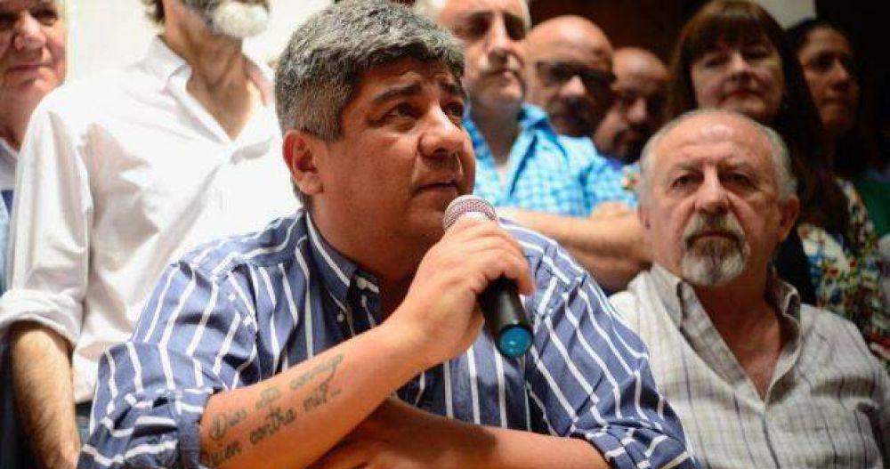 """""""Este año el PJ va a volver a ser gobierno"""""""