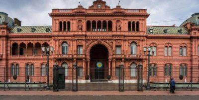 La crisis que en la Casa Rosada se minimiza