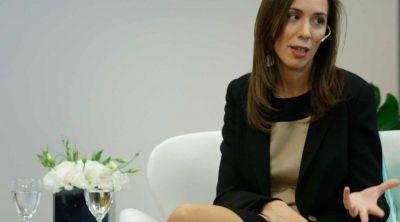 El plan de Vidal para ganar las elecciones: menos recortes de fondos, boleta única y desdoblar elecciones